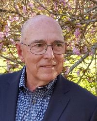 Bill L. Cox headshot