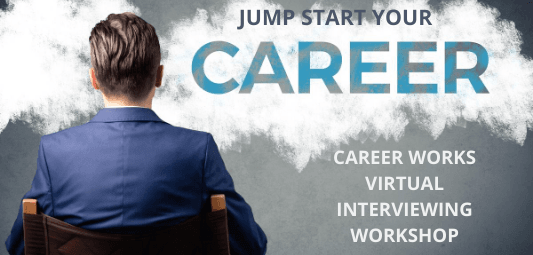 VA Career Works Virtual Interviewing Workshop