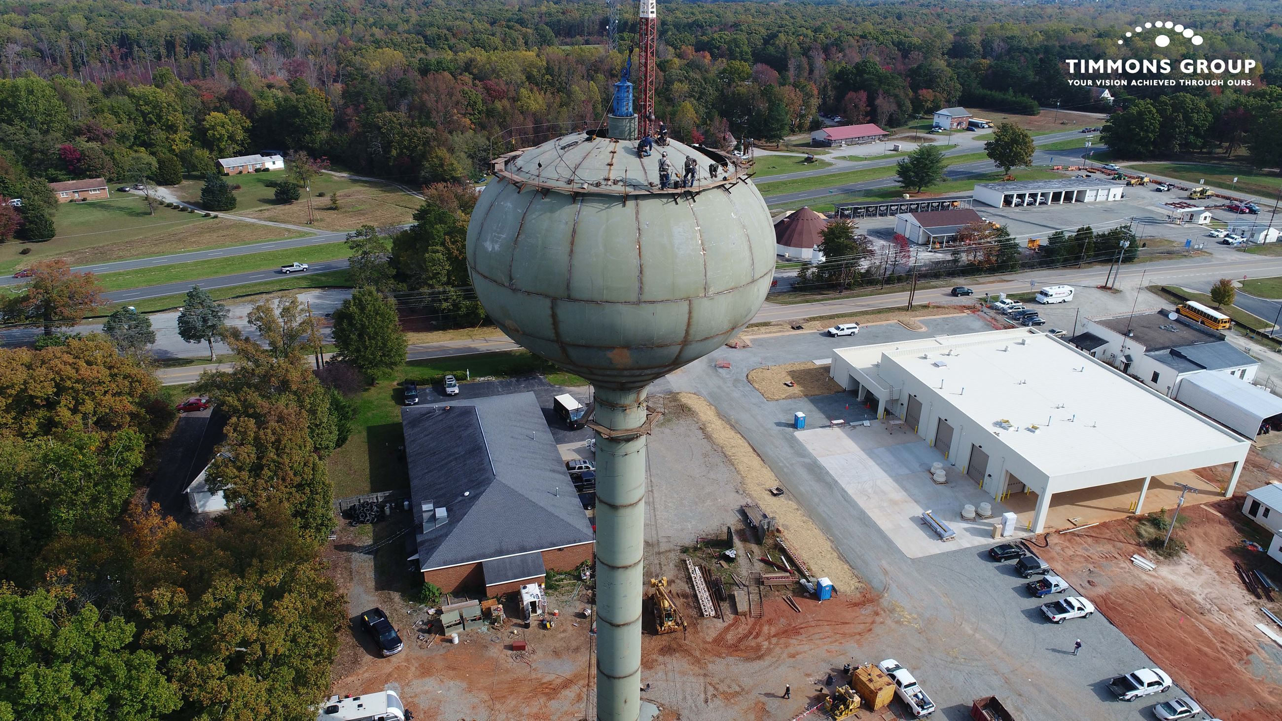 water tower picture #1 11.2.17